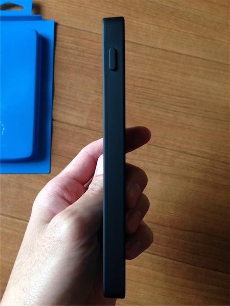 Nexus5用バンパーケース