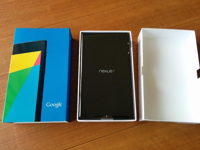 Nexus7(2013)