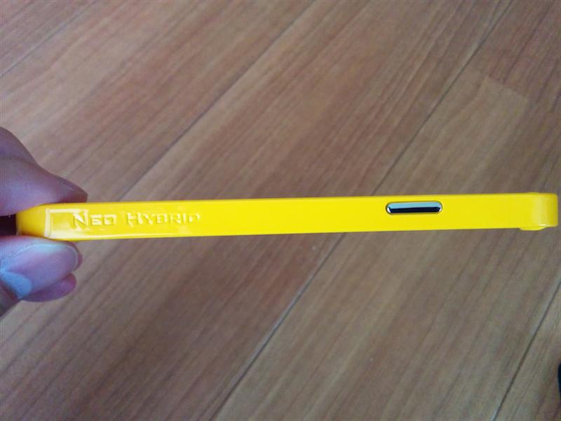 Neo Hybridの文字が
