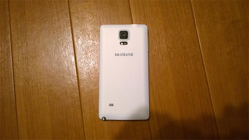 Galaxy Note 4 (N910U)