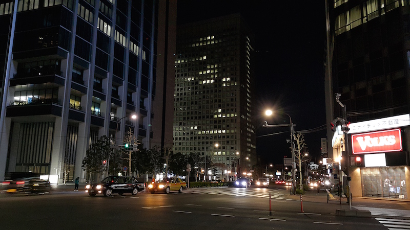 Galaxy Note 4で撮影した写真