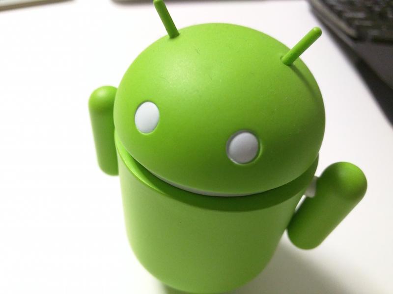 Nexus6で撮影した写真
