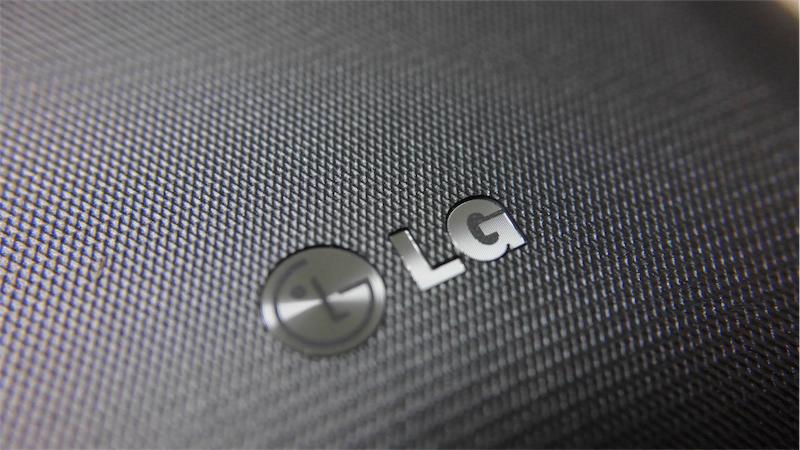 LG G2 mini 開封の儀