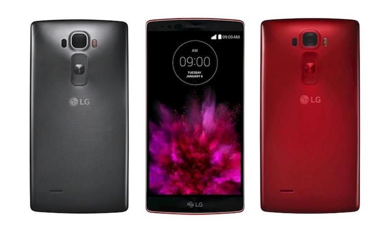 LG G Flex 2の在庫と価格情報