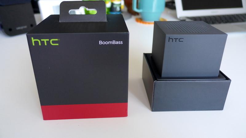 HTC BoomBase ST A100