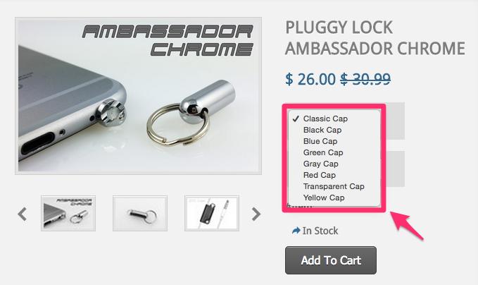 Pullgy Lock