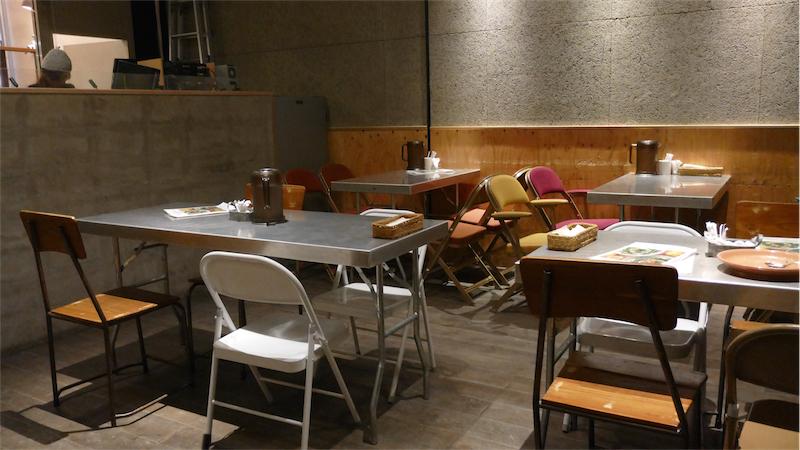 ゼロカフェ 0 cafe