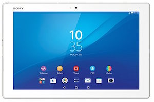 Amazon.deでXperia Z4 Tabletを購入することのメリット・デメリット