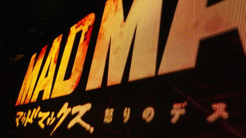 マッドマックス 怒りのデスロード ジョージ・ミラー監督来日記者会見