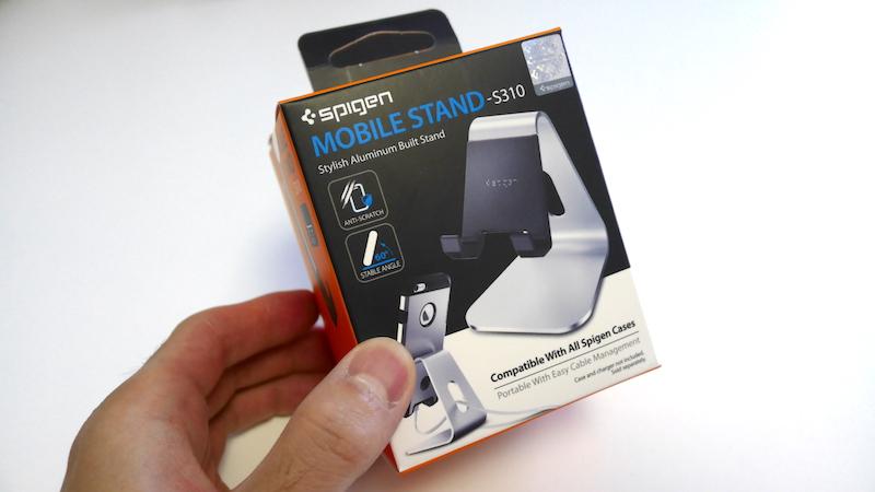 Spigen S310