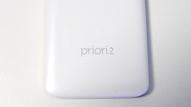 freetel Priori 2 LTE