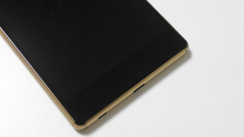 au「Xperia Z4 SOV31」外観レビュー&ファーストインプレッション
