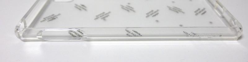 Spigen Xperia Z4 ウルトラ・ハイブリッドケース