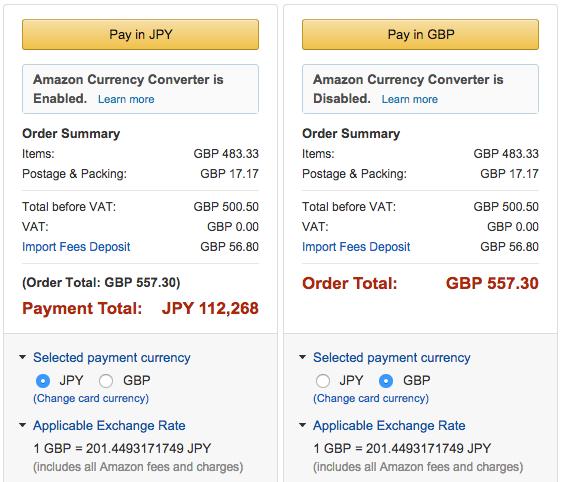 Amazon.co.ukにXperia Z4 Tablet SGP771が入荷