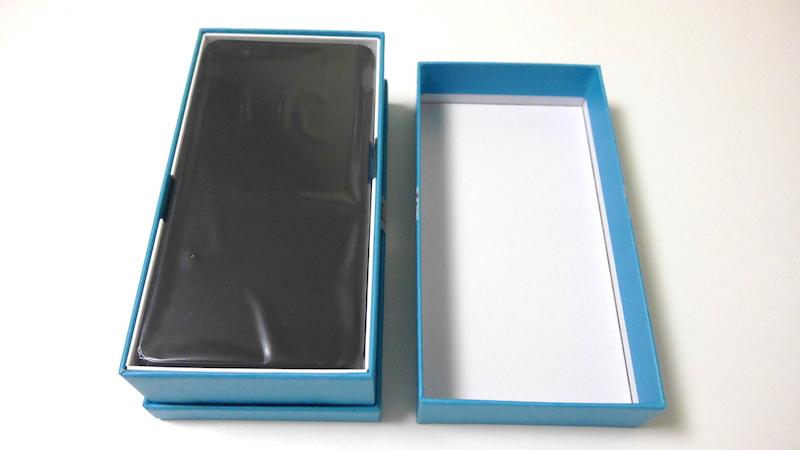 Huawei honor 6 Plus 開封の儀&ファーストインプレッション