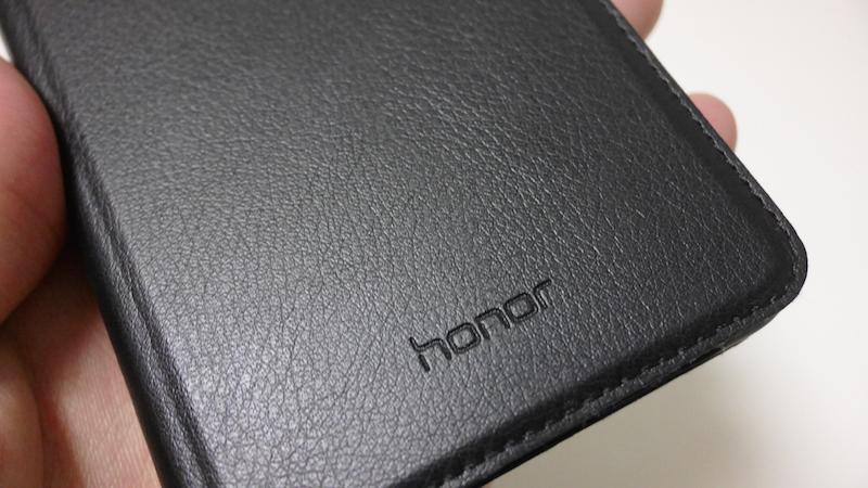 honor 6 Plus専用スマートカバー