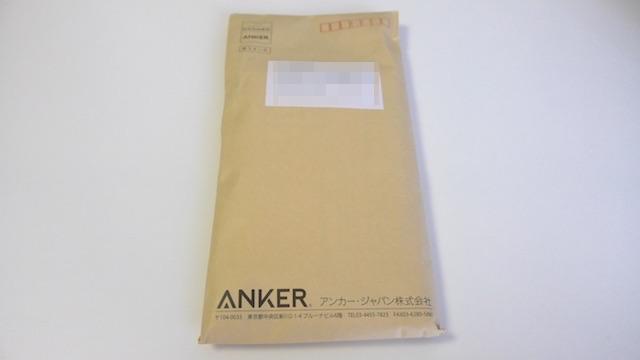 Ankerの18ヶ月保証