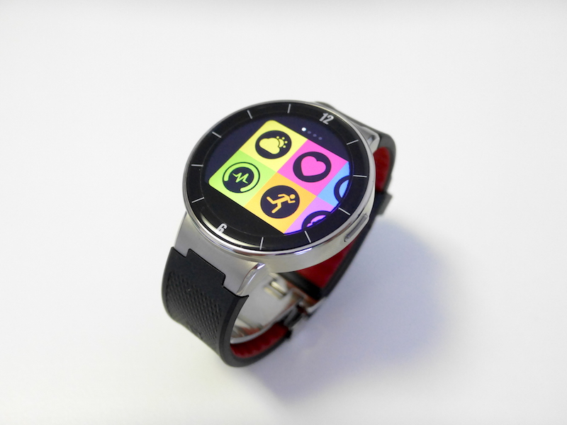 Alcatel Onetouch Watchの最新価格情報