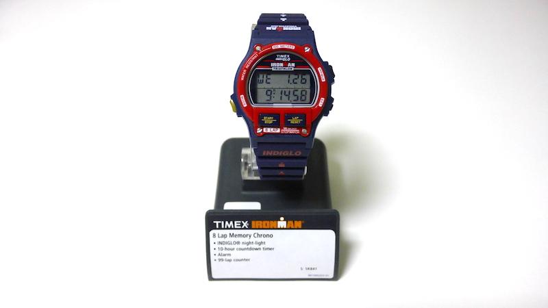 TIMEX IRONMAN 8LAP 1986 Edition Team USA