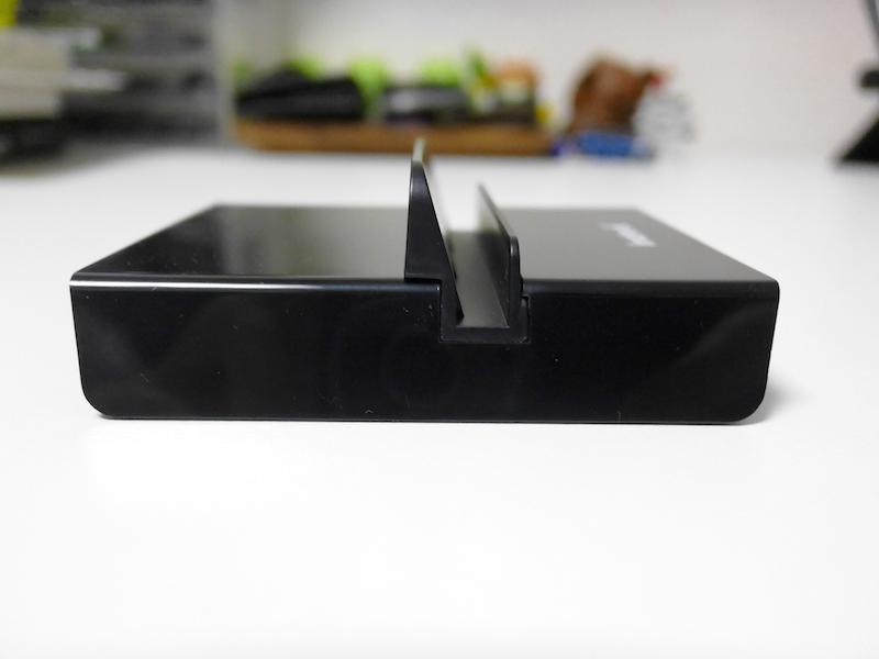 UC4003 Inateck 4ポート36W デスクトップUSB 充電ドック
