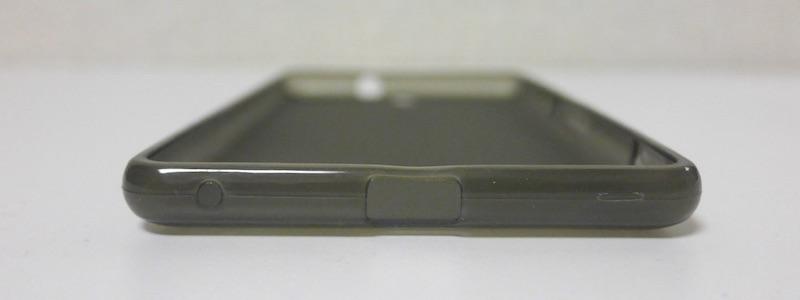 TERRAPIN Xperia C5 Ultra 専用TPUケース
