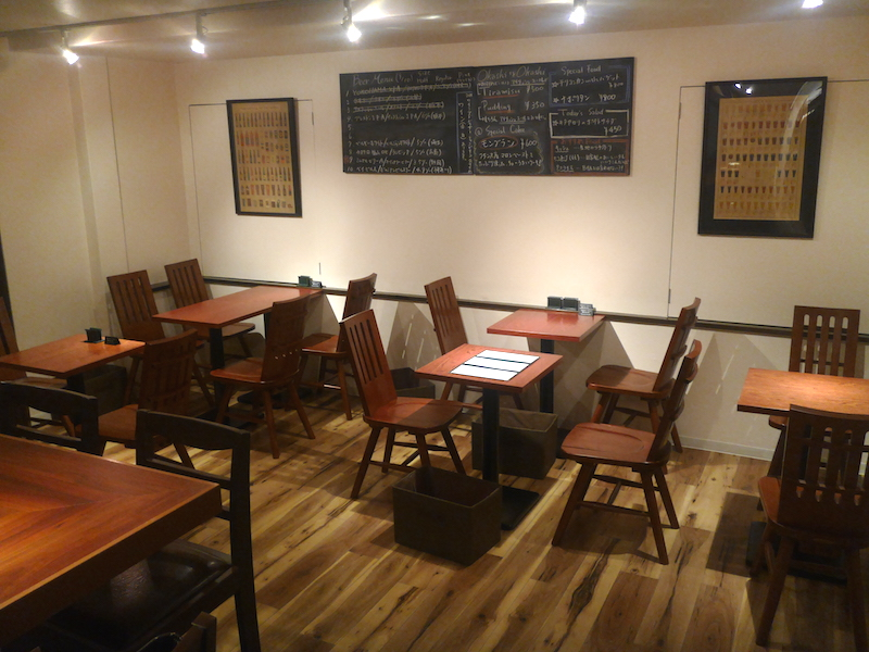 八王子 Craft beer cafe PROST