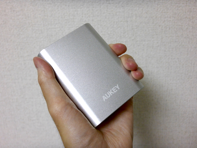 Aukey PB-T1
