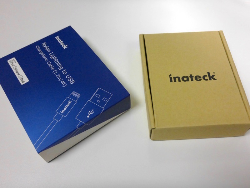 Inateck LG1200