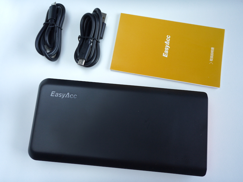 EasyAcc POWERBANK PB20000MS