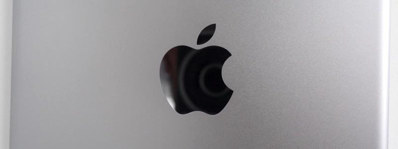Apple iPad mini4 外観レビュー&ファーストインプレッション