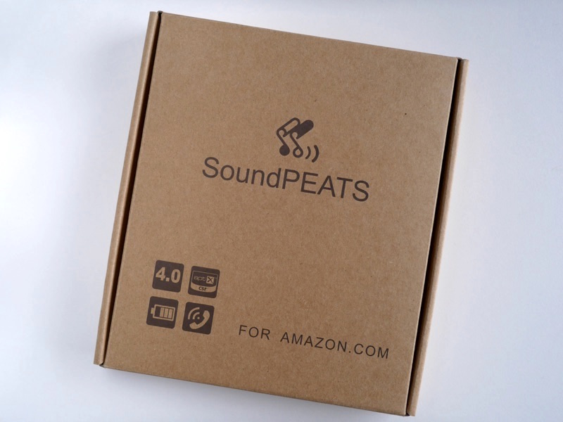 SoundPEATS Q800 レビュー