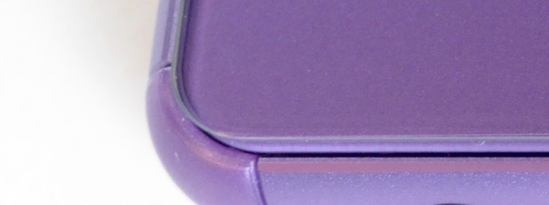 Dolphin47 Xperia Z3 専用ガラスフィルム