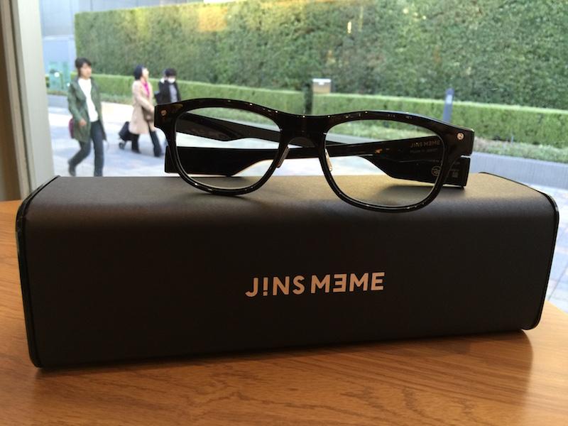 JINS MEME ES
