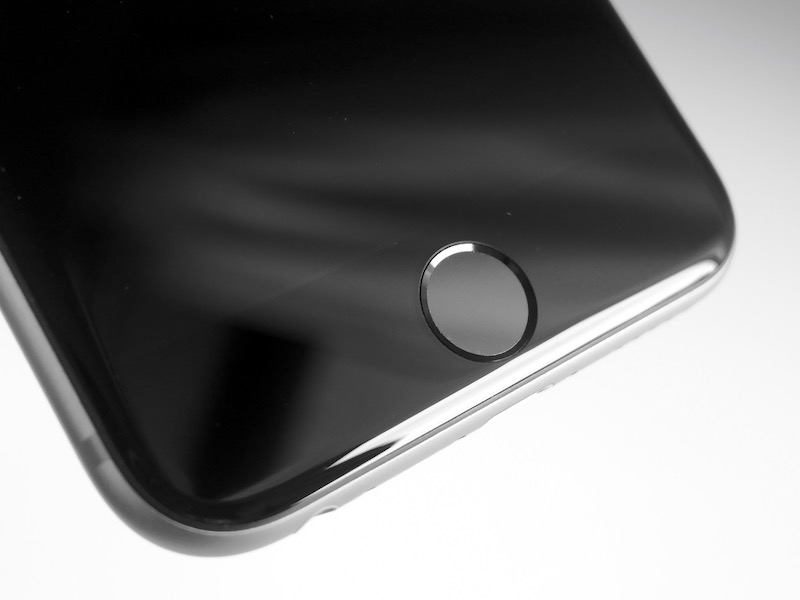 iPhone 6s 開封 外観 フォトレビュー