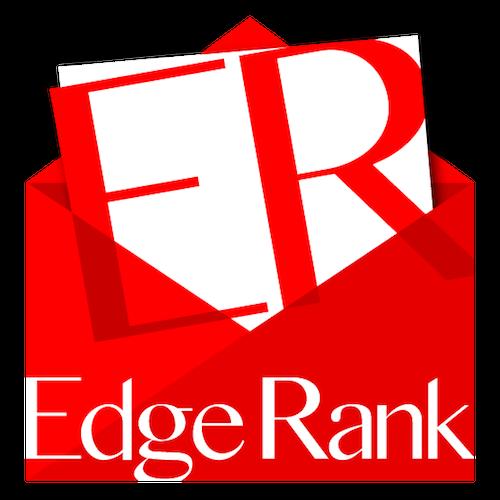 Edge Rank Gourmet