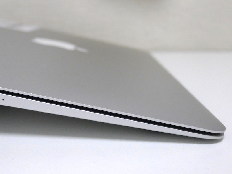 MS factory MacBook Air 11 RMC-KEY-A1MVC
