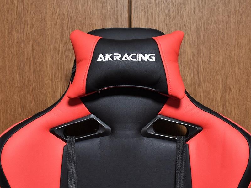 AKRacing Pro-X ゲーミング・オフィスチェア