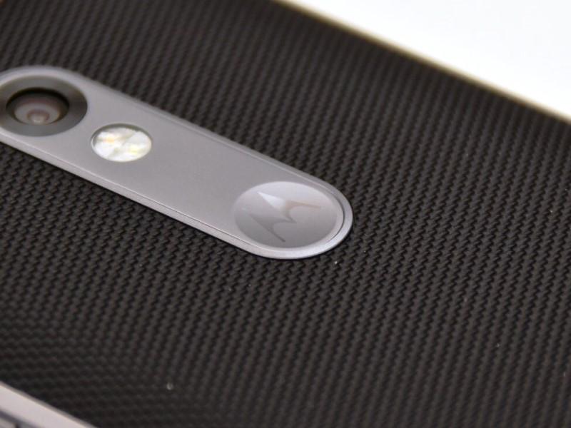 Motorola Moto X Force XT1580 レビュー