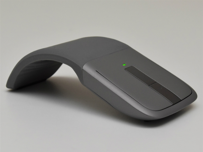 Microsoft Arc Touch Bluetooth Mouse 7MP-00008