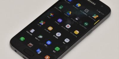 Samsung Galaxy S7 SM-G930FD ソフトウェア シンガポール Singapore