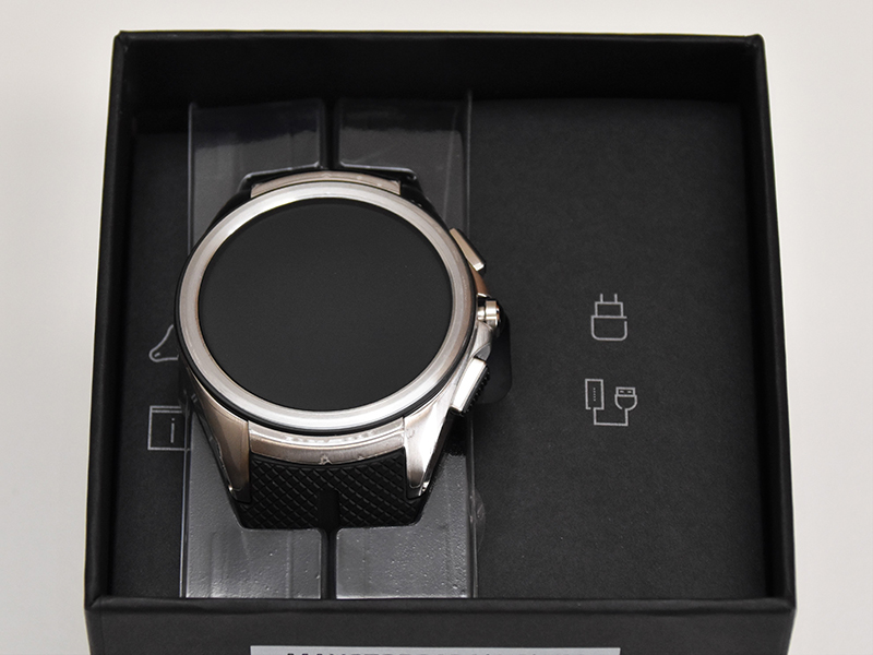 LG Watch Urbane LTE 2nd Edition W200