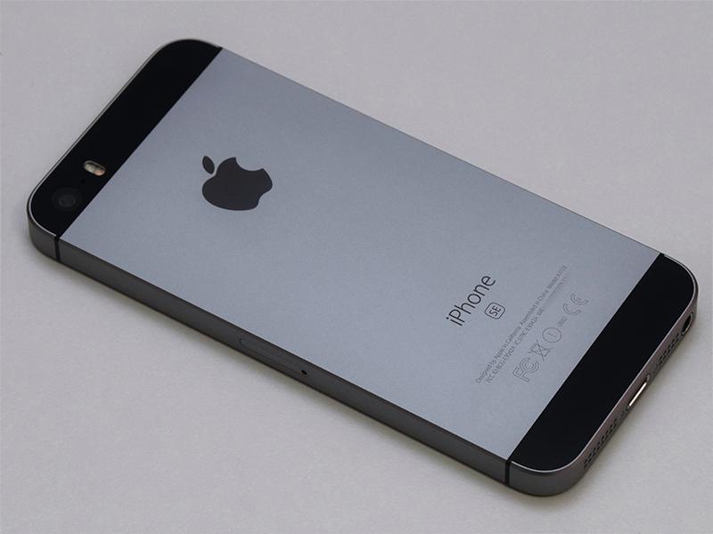 Apple iPhone SE SIMフリー