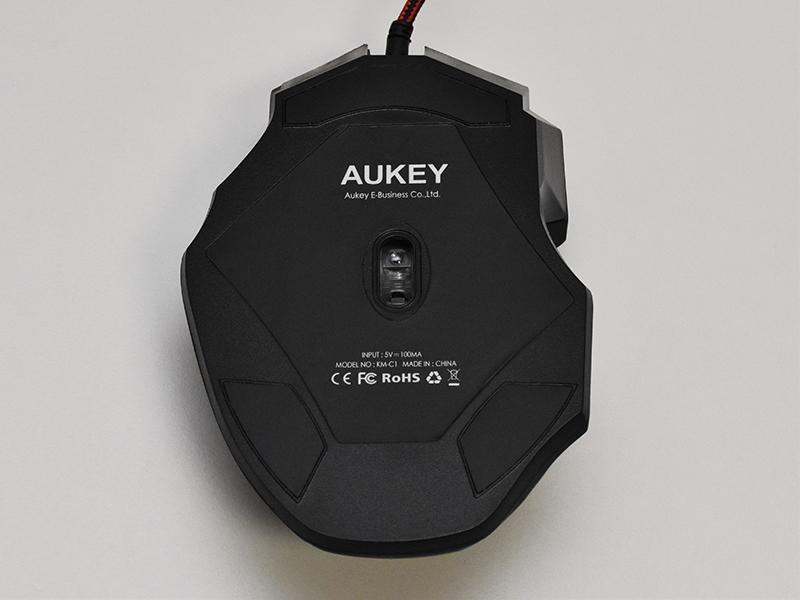 Aukey KM-C1
