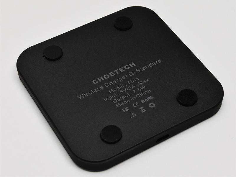 CHOETECH T511