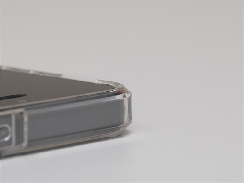 Spigen ウルトラ・ハイブリッド  Apple iPhone SE