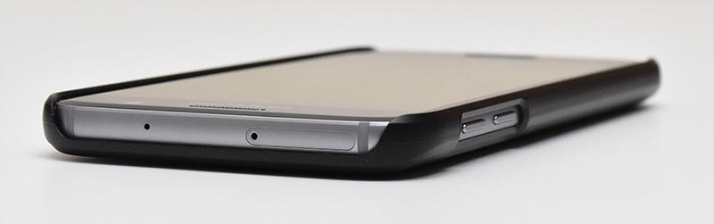 Spigen Galaxy S7 シン・フィット