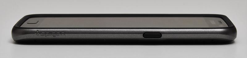 Spigen Galaxy S7 ネオ・ハイブリッド