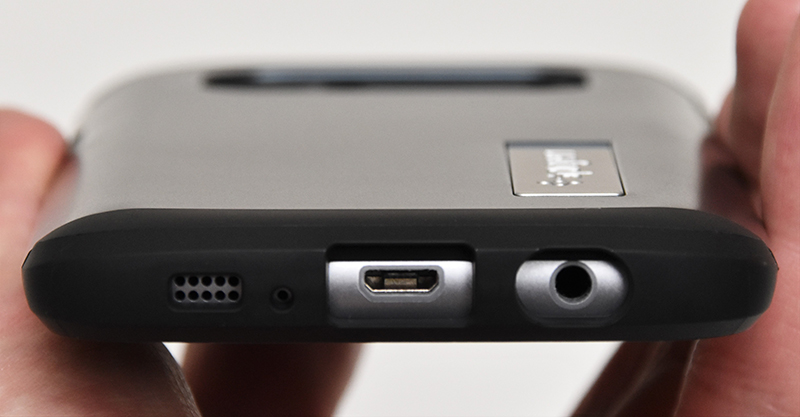 Spigen Galaxy S7 スリムアーマー
