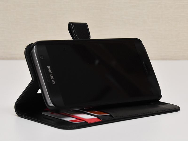Spigen Galaxy S7 ウォレットS