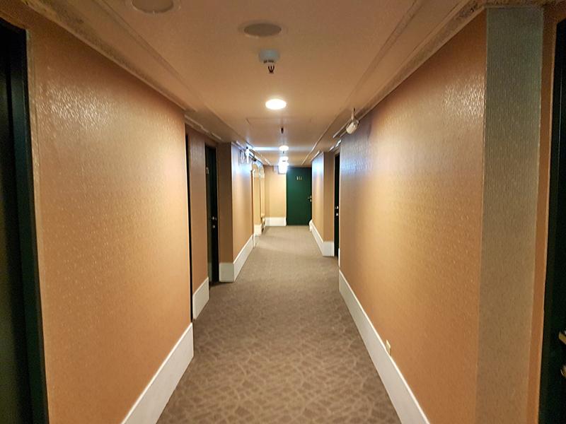 台北 橋板王旅館 Banciaoking Hotel